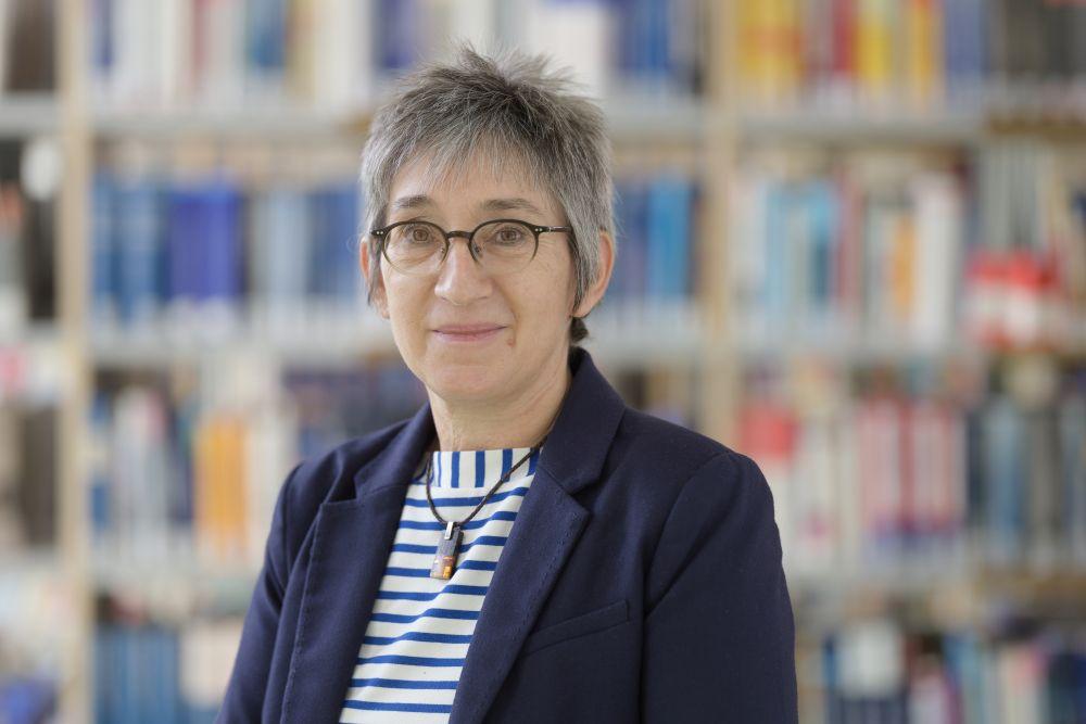 Christine Preuß